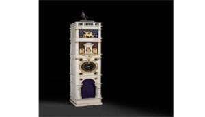 Sotheby's - Wanda Rotelli Tarpino - Torre dell'Orologio di Venezia - Sotheby's - Wanda Rotelli Tarpino - 350X200