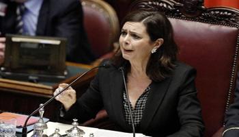 La Presidente della Camera, dopo la fine della relazione con il suo compagno, ha lasciato l'abitazione di Trastevere e si è messa in cerca di altro appartamento