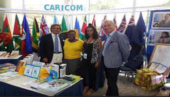 Italy present at Carifesta, the Caribbean's major creative arts and cultural festival