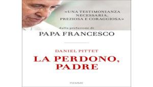 Cover Libro - La Perdono Padre - di Pittet - 350X200