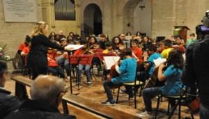 Goffredo Palmerini - Concerto Abbazia di Fiastra ad un Anno dal Terremoto - DSC_9664 - Goffredo Palmerini - 350X200