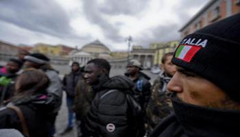 Censis, cresce l'Italia del rancore