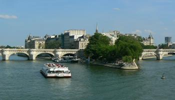 Parigi, progetta ponti abitati. Obiettivo è quello di cambiare rapporto tra cittadini e fiume insieme