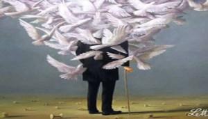 René Magritte, The Pleasure Principle