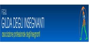 logo Gilda Insegnanti - www-gildains-it - 350X200