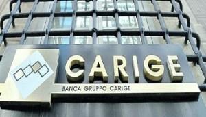 Banca Gruppo Carige - 3490335_2056_carige_ansa - www-ilmessaggero-it - 350X200