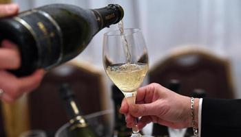 Vino italiano, anno record, più 7%