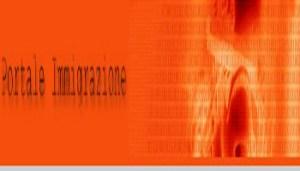 Portale immigrazione - Logo - Portale Immigrazione - www-portaleimmigrazione-it - Cattura 350X200