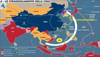 Lo spettro della guerra commerciale tra Usa e Cina