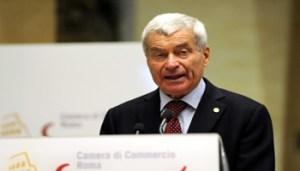 Carlo Sangalli - Presidente Confcommercio image - www-iltirreno-gelocal-it - 350X200