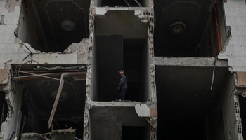 L'inferno senza fine di Goutha, duemila morti nel silenzio del mondo