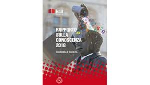 Istat Rapporto Sulla Conoscenza - Copertina Untitled-1 - 350X200
