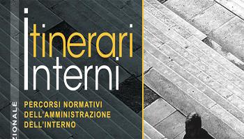 Rivista Itinerari Interni: è on line il numero 2
