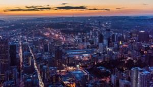 South Africa - Camera di Commercio in South Africa - 350X200 - Cattura