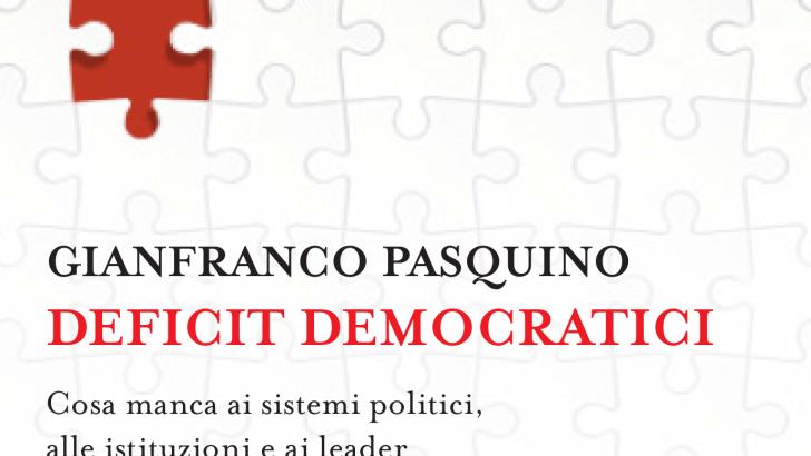 DEFICIT DEMOCRATICI