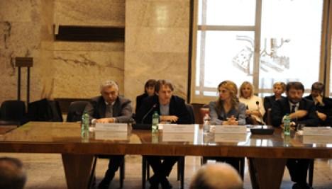 Luca Bergamo - Vice Sindaco Roma - dsc-627103C5489F-9679-D47E-6FF1-84ED17A3268F - www-sviluppoeconomico-gov-it - 350X200