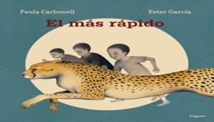 El Mas Rapido - Instituto Cervantes de Roma - 350X200