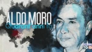 Aldo Moro da TG5 - 350X200 - da TG5