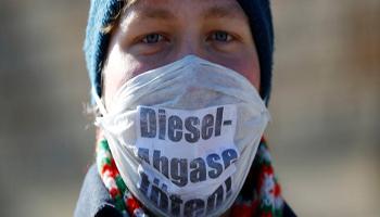 Germania, divieto auto diesel, si può bloccare da subito