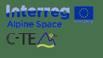 Interreg - Alpine Space - C-TE - Alp - www-italcam-de317b21cf4 - 350X200