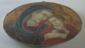 Gubbio al tempo di Giotto. Tesori d'arte nella terra di Oderisi