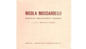 3 - Goffredo Palmerini - Domenico Logozzo - Cover Libro Nicola Moscardelli - Incontro con Corrado Alvaro - Domenico Logozzo - Goffredo Palmerini - 350X200