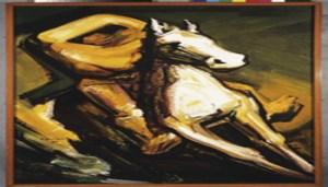 David Alfaro Siqueiros Zapata - Studio Per Il Murale Del Castello Di e6bc4d42dfb94ddb842c1f88d39a1c216021e6 - www-beniculturali-it - 350X200