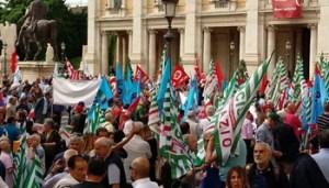 Pprotesta_Ssindacati - www-romatoday-it - 350X200