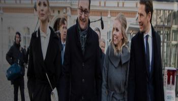 Ue: presidenza del Consiglio, l'Austria di Kurz alla prova