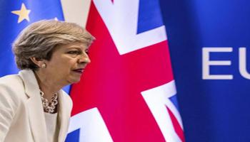 Brexit, stop agli Europei in cerca di lavoro