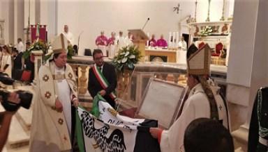 Goffredo Palmerini - La Bolla della Perdonanza - Articolo di Giuseppe Lalli - Goffredo Palmerini - 350X200