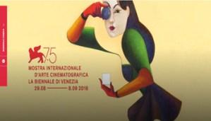 La Biennale di Venezia: Mostra Internazionale d'Arte Cinematografica 2018