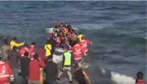 Unhcr - Migranti 2018 - www-askanews-it - 350X200 - Cattura
