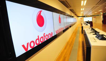 Vodafone, multato dal garante della privacy per marketing aggressivo