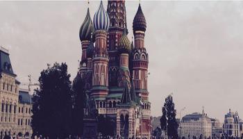 Associazione Signore Italiane a Mosca