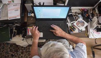 Mail 'truccate', truffe per oltre 1 mln