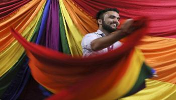 India, cancellato nei giorni scorsi dalla Corte Suprema il reato di omosessualità
