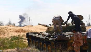 Libia: 47 morti e 129 feriti in 8 giorni