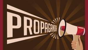 propaganda - da La Gazzetta di Venaria Reale - 350X200