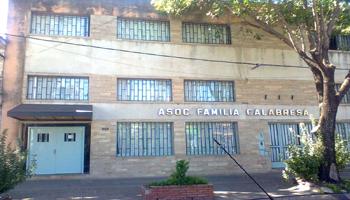 Asociación Familia Calabresa de Rosario Institución Social y Cultural