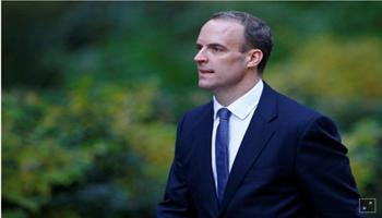 Il Regno Unito e l'UE sono vicini all'accordo sulla Brexit, dice Raab
