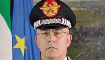 """Carabinieri, il comandante generale: """"In pochi dimenticano la strada della virtù"""""""