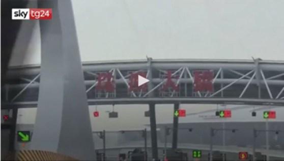 Giappone - Ponte sul Mare - www-tg24-sky-it - 350X200 - Cattura
