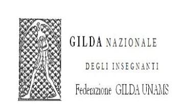 Logo Gilda Nazionale e Federazione Unams - 350X200 - Cattura