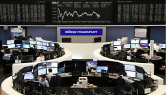 Borse Europa - Reuters - 350X200