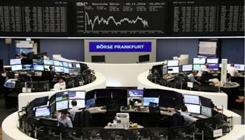 Borse Europa in calo su debolezza cinese e timori per commercio