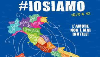 #IOSIAMO, il primo spettacolo sull'Italia del volontariato