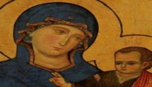 """Prorogata al 27 gennaio 2019 l'esposizione a Castel Sant'Angelo """"Filippo Rusuti e la Madonna di San Luca in Santa Maria del Popolo a Roma"""""""