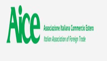 Aice e Italcam: Una partnership per incrementare gli scambi tra Italia e Brasile