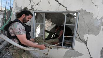 Siria, respinto attacco Isis, 50 morti